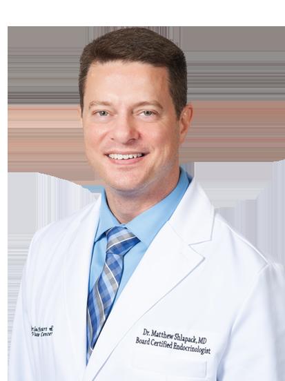 Dr. Shlapack